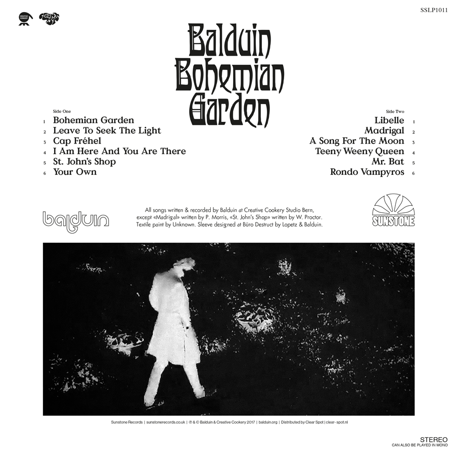 Reviews Balduin Swiss Alchemist Of Music Since 1988